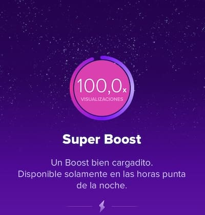 Superboost